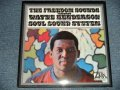 "WAYNE HENDERSON The FREEDOM SOUNDS - SOUL SOUND SYSTEM (SEALED) /  US AMERICA REISSUE ""BRAND D NEW SEALED"" LP"