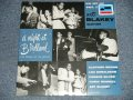 "ART BLAKEY's  JAZZ MESSENGERS - A NIGHT AT BIRDLAND (SEALED)  / 2015 US AMERICA  REISSUE ""BRAND NEW SEALED"" 10"" LP"