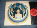 "ROSEMARY CLOONEY & The HI-LO'S - RING AROUND ROSIE ( Ex+/Ex+++ )   / 1962 Version US AMERICA 2nd Press ""GURANTEED HIGH FIDELITY Label""  MONO Used  LP"