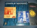 CHARLIE MARIANO - BOSTON ALL STARS ( MINT-/MINT- )  /1990 US AMERICA REISSUE Used  LP