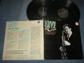 STAN GETZ - STAN THE MAN  (Ex++/MINT-)  / 1984 US AMERICA ORIGINAL Used 2-LP