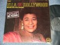 "ELLA FITZGERALD - ELLA IN HOLLYWOOD ( Ex/MINT- EDSP)  /  1951 US AMERICA ORIGINAL ""1st Press Label"" Stereo Used LP"