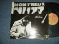The MILT JACKSON BIG 4 FOUR - AT THE MONTREUX JAZZ FESTIVAL 1975 (Ex++/Ex+)  / 1975 US AMERICA ORIGINAL Used LP