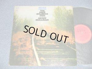 画像1: THE DAVE BRUBECK TRIO feat. GERRY MULLIGAN  - BLUES ROOTS (Ex+++/MINT-) / 19781 US AMERICA ORIGINAL Used  LP