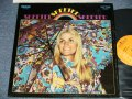 "SKEETER DAVIS - SKEETER (MINT/MINT) / 1971 US AMERICA ORIGINAL ""ORANGE Label"" STEREO  Used LP"