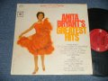 "ANITA BRYANT - GREATEST HITS ( Ex+/Ex+++ EDSP, Tape Seam) / 1963 US AMERICA ORIGINAL ""360 SOUND Label"" STEREO  Used LP"