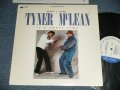 McCOY TYNER & JACKIE McLEAN - IT'S ABOUT TIME (Ex++, Ex+/Ex+++ Looks:MINT-)  / 1985 US AMERICA ORIGINAL Used LP