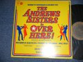 THE ANDREWS SISTERS - IN OVER HERE (Ex++/Ex+++) / 1974 US AMERICA ORIGINAL Used LP