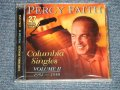"PERCY FAITH - COLUMBIA SINGLES VOLUME II  (SEALED)   / 2001 US AMERICA ORIGINAL  ""Brand New Sealed"" CD"