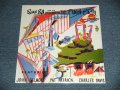 """SUN RA and his SOLAR ARKESTRA - PLANET EARTH ( SEALED ) / US AMERICA Reissue """"Brand New Sealed"""" LP"""