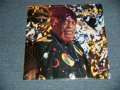 "SUN RA ARKESTRA - REFLECTIONS IN LOVE ( SEALED ) / 1987 ITALY ORIGINAL ""Brand New Sealed"" LP"
