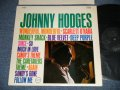 JOHNNY HODGES - SANDY'S GONE (Ex+++/Ex+++)  / 1963 GERMAN ORIGINAL STEREO Used LP