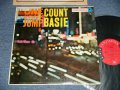 "COUNT BASIE - ONE O'CLOCK JUMP (Ex+/MINT-  EDSP, STOFC)  / 1957 US AMERICA ORIGINAL ""6 EYE'S Label"" MONO Used LP"