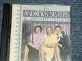 ANDREWS SISTERS - The Anniversary Collection (MINT-/MINT) / 1990 US AMERICA ORIGINAL Used CD
