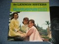 THE LENNON SISTERS - MELODY OF LOVE(Ex++/Ex- Looks:Ex++)  / 1964  US AMERICA ORIGINAL MONO Used  LP