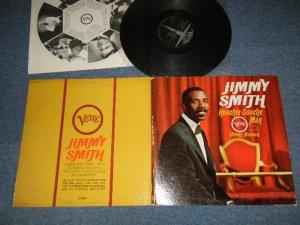 画像1: JIMMY SMITH -  HOOCHIE COOCHE MAN (Ex/Ex+++  EDSP) /1966 US AMERICA   ORIGINAL MONO Used LP