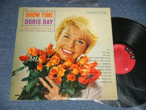 "画像1: DORIS DAY - SHOW TIME ( Ex/MINT- SWOFC, EDSP )   / 1960 US ORIGINAL ""6 EYES Label"" Mono Used LP"