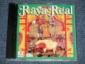Raya Real - Raya Real (MINT-/MINT)  / SPAIN  ORIGINAL Used CD