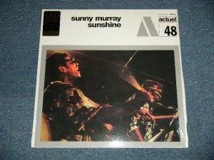 """画像1: SUNNY MURRAY - SUNSHINE (SEALED) / FRANCE Reissue 180 gram Heavy Weight"""" """"BRAND NEW SEALED""""  LP"""