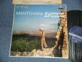 MANTOVANI - EXODUS  (MINT-/Ex++)  / 1960 US AMERICA ORIGINAL + UK EXPORT STEREO Used  LP