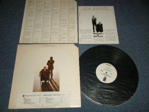 """画像1: THAD JONES & MEL LEWIS - POTPOURRI (Ex+/MINT- Cut Corner for PROMO) / 1974 US AMERICA ORIGINAL """"WHITE LABEL PROMO with PROMO SHEET""""  Used LP"""
