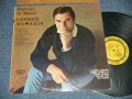 GEORGE MAHARIS - PORTRAIT IN MUSIC (Ex+/Ex++ EDSP) / 1962 US AMERICA ORIGINAL MONO Used  LP