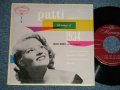 "PATTI PAGE - PATTI SINGS THE HIT SONG OF 1934 (Ex++/Ex++ EDSP) / 1953 US ORIGINAL 4 TRACKS Used 7"" 45 rpm EP"