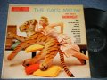 JERRY MURAD'S HARMONICATS - THE CATS MEOW (Ex++/Ex+++ Looks:MINT- EDSP) / 1956 US AMERICA ORIGINAL MONO Used LP
