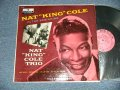 "NAT KING COLE - IN THE BEGINNING (Ex++/MINT-) / 1956? US AMERICA ORIGINAL ""PINK LABEL PROMO""  MONO Used LP"