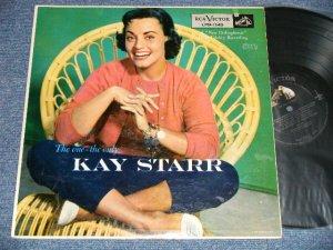 画像1: KAY STARR - THE ONE-THE ONLY (Ex+/Ex+++ EDSP)  / 1956 US AMERICA ORIGINAL MONO Used LP
