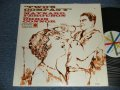"MAYNARD FERGUSON and CHRIS CONNOR - TWO's COMPANY WITH (Ex++/Ex+++ BB)  / 1961 US AMERICA ORIGINAL 1st Press ""WHITE LABEL With COLORED SPOKES Label""  MONO Used  LP"