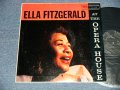 "ELLA FITZGERALD - AT THE OPERA HOUSE (Ex++/Ex+++ Looks:Ex++ SWOBC)  /  1958 US AMERICA ORIGINAL ""1st Press Label"" MONO Used LP"