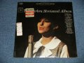 "BARBRA STREISAND - THE BARBRA STREISAND  ALBUM ( SEALED) / 1966 US AMERICA ORIGINAL?  STEREO ""BRAND NEW SEALED"" LP"