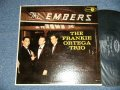 The FRANKIE ORTEGA TRIO - AT THE EMBERS (Ex++/Ex+++ Looks:MINT-) / 1960 US AMERICA ORIGINAL MONO Used  LP