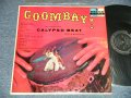 Beacham Coakley's Emerald Beach Hotel Orchestra - Goombay! The Authentic Calypso Beat of the Bahamas (Ex++/MINT-  EDSP) / 1957 US AMERICA ORIGINAL MONO Used LP