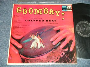 画像1: Beacham Coakley's Emerald Beach Hotel Orchestra - Goombay! The Authentic Calypso Beat of the Bahamas (Ex++/MINT-  EDSP) / 1957 US AMERICA ORIGINAL MONO Used LP