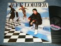 JEFF LORBER - STEP BY STEP (Ex++/MINT-) / 1985 US AMERICA  ORIGINAL Used LP