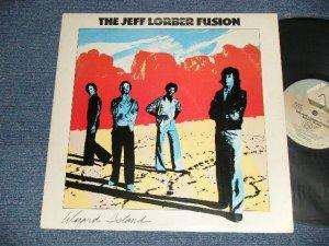 画像1: JEFF LORBER FUSION - WIZARD ISLAND (Ex+/Ex+++) / 1980 US AMERICA  ORIGINAL Used LP