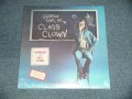 "GEORGE CARLIN - CLASS CLOWN (Comedy)  (SEALED)  / 1972 US AMERICA ORIGINAL ""BRAND New SEALED""  LP"