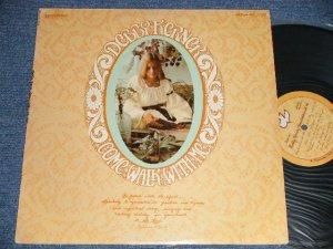 画像1: DEBBY KERNER - COME WALK WITH ME (Ex++/Ex+++ EDSP) / 1972 US AMERICA ORIGINAL Used  LP