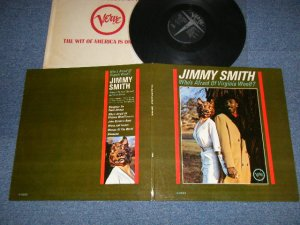 画像1: JIMMY SMITH -  WHO'S AFRAID OF VIRGINIA WOOLF?  (Ex++/Ex+++ Looks:Ex++) / 1964 US AMERICA ORIGINAL MONO Used LP