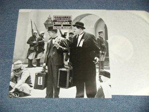 """画像1: ost Laurel & Hardy (Stan Laurel & Oliver Hardy )  - Stan Laurel & Oliver Hardy (Comedy)  (New)  / UK ENGLAND """"BRAND New"""" LP"""