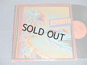 画像1: AZYMUTH -  TELECOMMUNICATION (VG+++/Ex++ Looks:Ex+++) / 1982 US AMERICA ORIGINAL  Used   LP