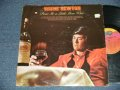 WAYNE NEWTON - Pour Me A Little More Wine (Ex-/MINT-  TEAROFC, EDSP) / 1973 US AMERICA ORIGINAL Used LP,