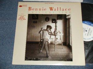 画像1: BENNIE WALLACE - TWILIGHT TIME (Ex++/MINT-) / 1985 US AMERICA ORIGINAL  Used   LP