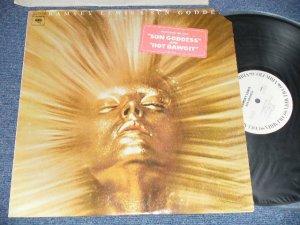 """画像1: RAMSEY LEWIS - SUN GODDESS  ( Ex++/MINT- Cut out forPROMO)  / 1974 US AMERICA ORIGINAL """"WHITE LABEL PROMO"""" Used LP"""