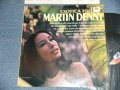 MARTIN DENNY - EXOTICA (MINT-/MINT-)  / 1966 US AMERICA ORIGINAL 1st Press Label MONO Used LP