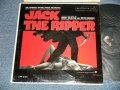 "ost JIMMY McHUGH and PETE RUGOLO - JACK THE RIPPER ( Music From ""The Original Sound track  Recording"") (MINT-/MINT) / 1960 US AMERICA ORIGINAL 1st Press ""SILVER RCA VICTORat TOP LONG PLAY at BOTTOM LABEL""  MONO Used LP"