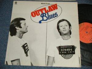 画像1: ost v.a. Various - OUTLAW BLUES (Ex++/Ex++ Looks:Ex+ )  / 1977 US AMERICA ORIGINAL  Used  LP