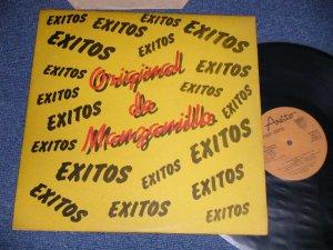 画像1: Orquesta Original De Manzanillo  Exitos De La Original De Manzanillo (Ex++/Ex+++)  / 1990 CUBA ORIGINAL Used LP